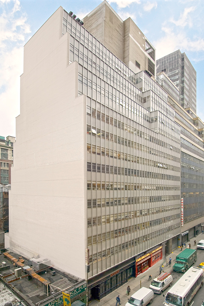131 west 33rd street rudder property group for 1 new york plaza 33rd floor new york ny 10004