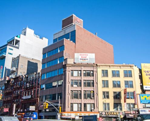 77 Bowery Rudder Property Group