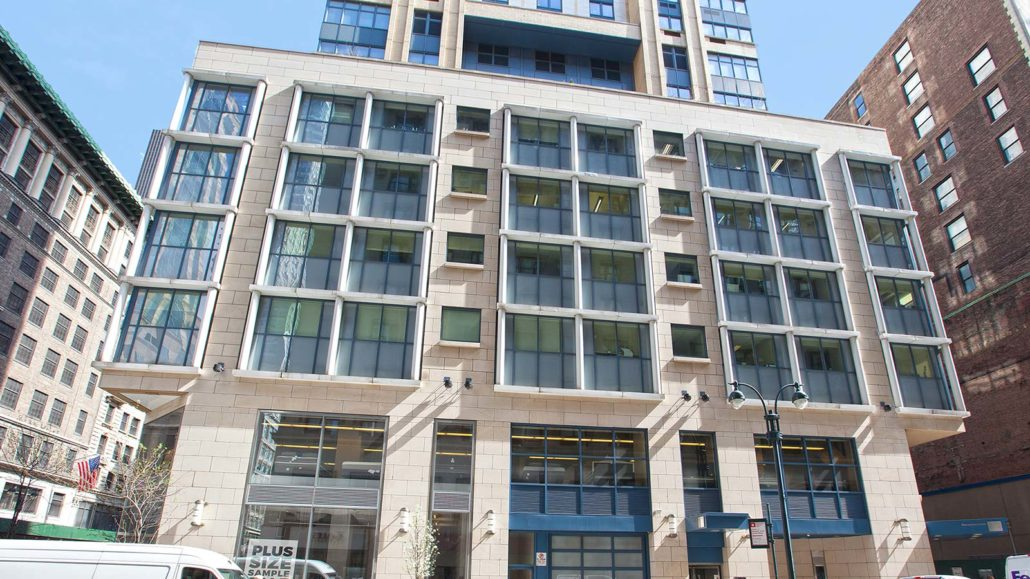 425 Fifth Avenue Rudder Property Group