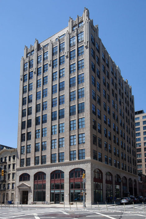 250 East 49th Street Rudder Property Group