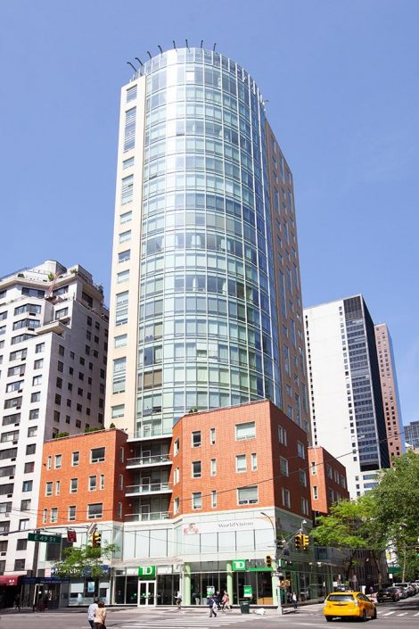 420 Fifth Avenue Rudder Property Group