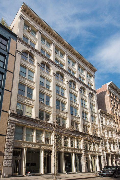 88 Greenwich Street Rudder Property Group